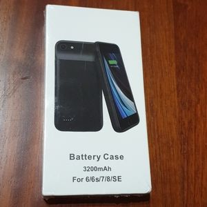 NIB IPhone Battery Case